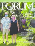 Forum : Vol. 44, No. 02 (Fall : 2020) by Florida Humanities.