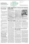 Inside USF : 1994 : 11 : 10 - 1994 : 11 : 23