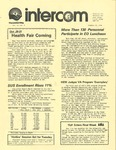 Intercom : 1974 : 10 : 25