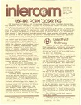 Intercom : 1972 : 10 : 18
