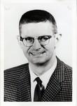 JWB Photograph : Raymond L. Edwards by Juvenile Welfare Board of Pinellas County.