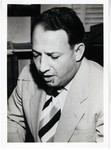 JWB Photograph : Leonard W. Cooperman by Juvenile Welfare Board of Pinellas County.