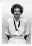 JWB Photograph : Jo Ann Welch by Juvenile Welfare Board of Pinellas County.