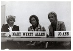 JWB Photograph : Board Meeting, early or mid-1980s by Juvenile Welfare Board of Pinellas County.