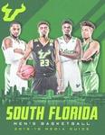 2018-20 Men's Basketball Media Guide