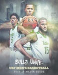 2015-16 Men's Basketball Media Guide