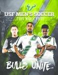 2016 Men's Soccer Media Guide by University of South Florida