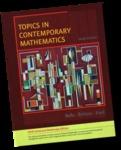 Topics in Contemporary Mathematics, Enhanced Edition, 9th Edition by Ignacio Bello, Jack R. Britton, and Anton Kaul
