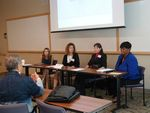 Race and Place: Cultural Landscapes of Black Life in America Conference Photo 6