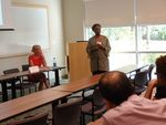 Race and Place: Cultural Landscapes of Black Life in America Conference Photo 9