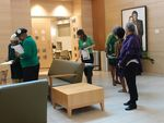 Race and Place: Cultural Landscapes of Black Life in America Conference Photo 16