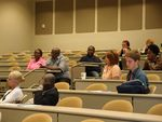 Race and Place: Cultural Landscapes of Black Life in America Conference Photo 19