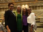 Race and Place: Cultural Landscapes of Black Life in America Conference Photo 26