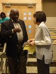 Race and Place: Cultural Landscapes of Black Life in America Conference Photo 27
