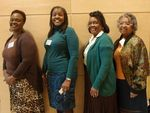 Race and Place: Cultural Landscapes of Black Life in America Conference Photo 30