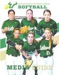 2015 Softball Media Guide