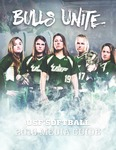 2016 Softball Media Guide by University of South Florida