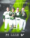 2017 Softball Media Guide by University of South Florida