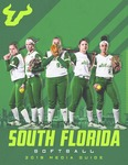 2019 Softball Media Guide by University of South Florida