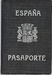 España pasaporte [Josefa Oural]
