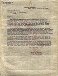 Letter, 1936 Aug. 18, Vigo, Spain, to Josefa Oural