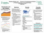 Reading, Writing, and . . . Finance? A Comprehensive Review of Financial Literacy in the United States