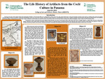 Crocodiles, Bats, and Fish, Oh My! The Life History of Artifacts from the Coclé Culture in Panama by Augustine Haile