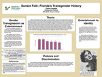 Sunset Folk: A Transgender and Gender Nonconforming History of Florida by Connor Lasseter