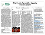 The Coptic Pursuit for Equality by Alexandra Solomon and Joshua Hostetter
