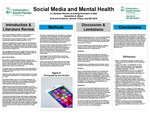 Social Media and Mental Health: A Comprehensive Review of Eating Disorders in Young Men and the Literature Gap