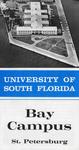 1965 University of South Florida Bay Campus Brochure by University of South Florida St. Petersburg