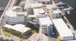 Joint Use Marine Science Research Facility by University of South Florida St. Petersburg