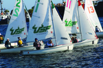 2016 Sailing Team Championship by University of South Florida St. Petersburg