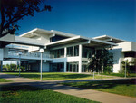 Nelson Poynter Memorial Library 1996 by University of South Florida St. Petersburg
