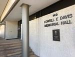 Davis Hall by University of South Florida St. Petersburg