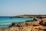 South Eastern Coast of Mallorca (Spain)