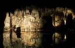 Porto Cristo Caves, Mallorca, Spain