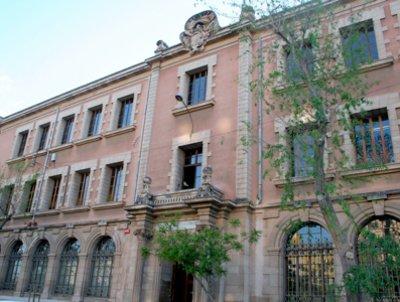 Edifici Sa Riera, University of Balearic Islands