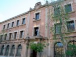 Edifici Sa Riera, University of Balearic Islands, Mallorca, Spain by Bogdan P. Onac
