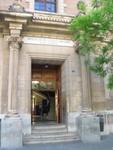 Edifici Sa Riera, University of Balearic Islands, Mallorca, Spain