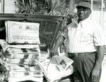 Bundles of Weekly Challenger Newspapers