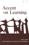 Accent on learning [1964]