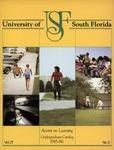Accent on learning [1985] by University of South Florida