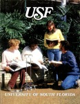 Accent on learning [1988] by University of South Florida