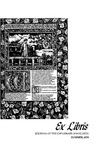 Ex libris: journal of the USF Library Associates [Vol. 2, no. 1 (summer 1978).] by University of South Florida