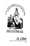Ex libris: journal of the USF Library Associates [Vol. 4, no. 1 (1981).]