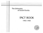 University of South Florida Fact Book [2] by USF Faculty and University Publications, University of South Florida, and University of South Florida Office of Budget and Policy Analysis