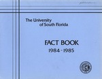 University of South Florida Fact Book [3] by USF Faculty and University Publications, University of South Florida, and University of South Florida Office of Budget and Policy Analysis
