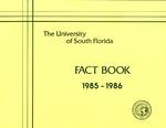 University of South Florida Fact Book [4]
