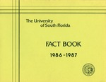 University of South Florida Fact Book [5] by USF Faculty and University Publications, University of South Florida, and University of South Florida Office of Budget and Policy Analysis